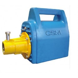 Motor para mangote 1.5hp csm monofásico dupla isolação