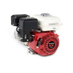 Motor 5.5hp honda gx160qxbr a gasolina com altera de óleo