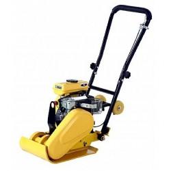 Placa compactadora / vibratória ams50 motor 2.5hp kewallents