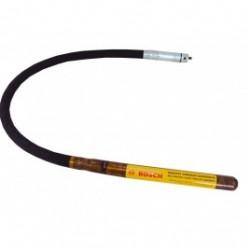 Mangote vibrador35mm x 1,5 metros Bosch