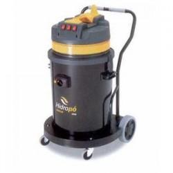 Aspirador de pó schulz 2400 80 litros