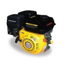 Motor 9HP gasolina com alerta de óleo aluguequip