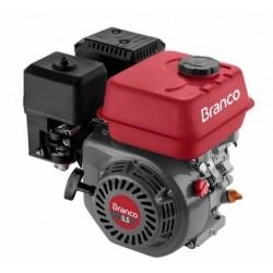MOTOR GASOLINA BRANCO B4T 5.5H 5,5CV