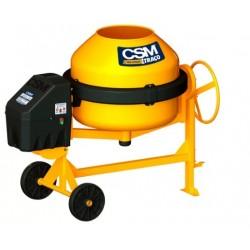 Betoneira CSM 1 Traço HC 400 Litros Motor e Chave de Segurança