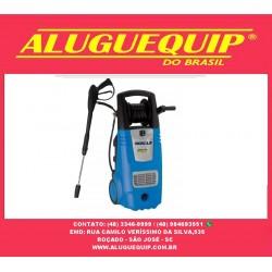 Lavadora De Pressão 2600w 2900 Libras 220v Schulz Azul 220v